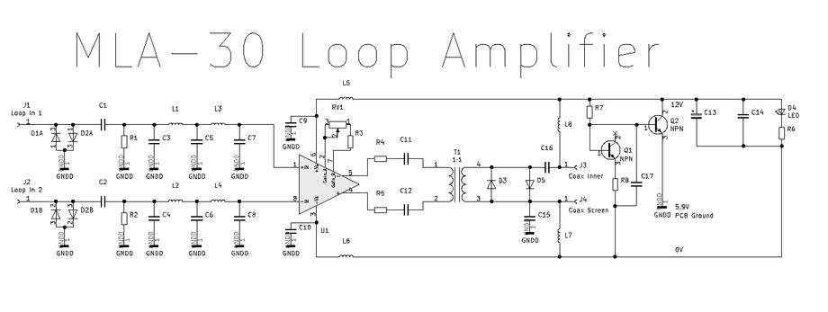 mla30 schematics